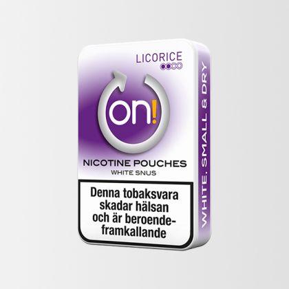 ON! Licorice 3
