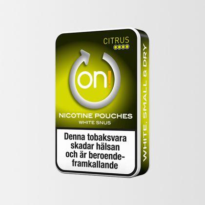 ON! Citrus 6