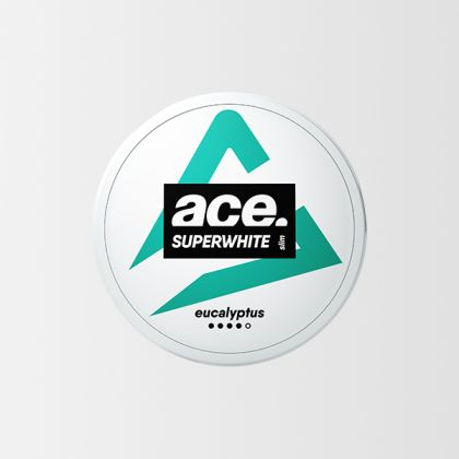 Ace Super White Eucalyptus