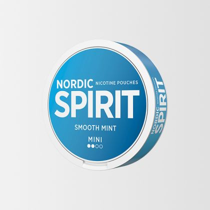 Nordic Spirit Smooth Mint Mini