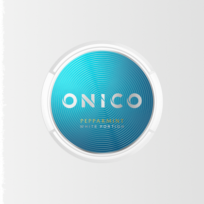 Onico Peppermint White