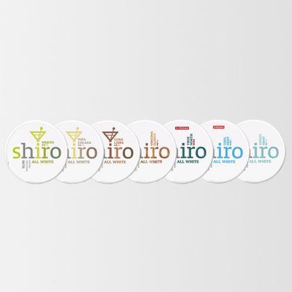 Shiro Mega Mixpack