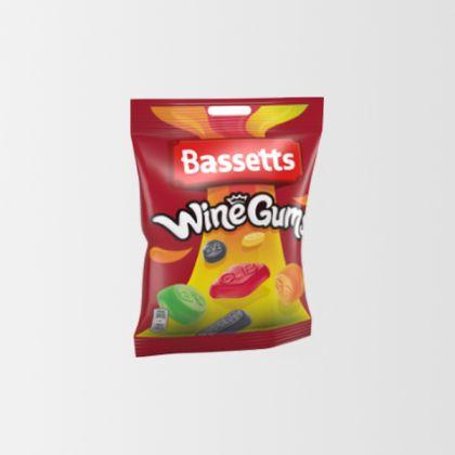 Bassetts Winegums