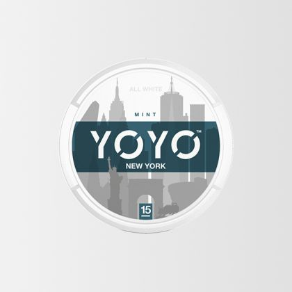 YOYO New York Mint