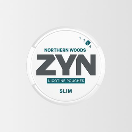 ZYN Northern Woods